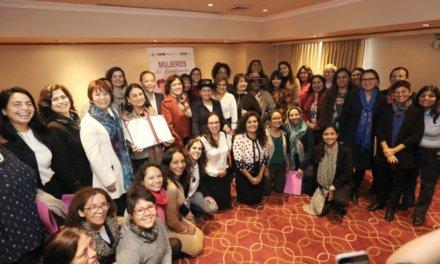 (Perú) JNE IMPULSA RESPALDO A PARIDAD Y ALTERNANCIA EN LISTAS DE CANDIDATOS