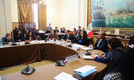 (Perú) JNE RESPALDA PARIDAD DE GÉNERO EN LISTAS DE CANDIDATOS
