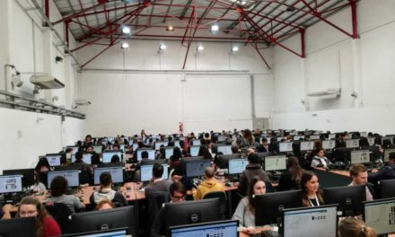 (Argentina) Transparencia Electoral asistió al simulacro del escrutinio provisorio