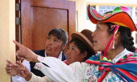 (Perú) ONPE publicó locales de votación y mesas de sufragio para más de 47 mil electores