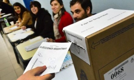 (Argentina) Patricia Bullrich rechazó las críticas de la oposición al escrutinio y dijo que el sistema llegará bien a las PASO