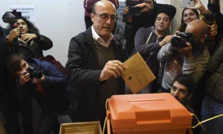 (Uruguay) Luis Lacalle Pou (PN), Daniel Martínez (FA), y Ernesto Talvi (PC) ganaron las elecciones primarias de sus partidos