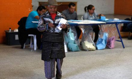 (Guatemala) Tribunal Supremo Electoral: En cinco municipios del país se repetirán las elecciones para corporaciones municipales