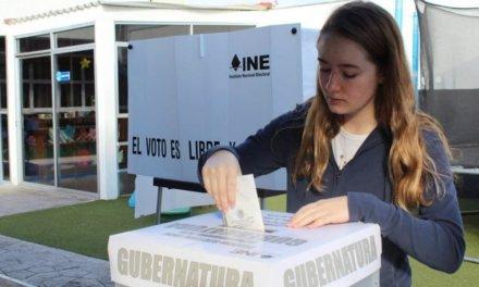 (México) INE entrega más de un millón de Credenciales para Votar cada mes