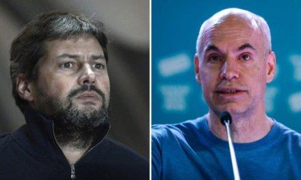 (Argentina) Terminó el escrutinio definitivo en la Ciudad Autónoma de Buenos Aires y de repetirse los resultados, habría balotaje