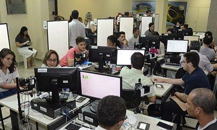 (Brasil) TSE trabaja para organizar elecciones municipales 2020