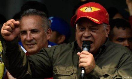 (Venezuela) Chavismo evalúa adelantar elecciones legislativas