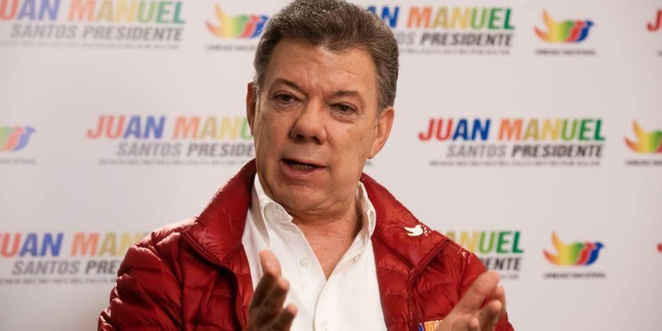 (Colombia) Consejo Electoral le abre indagación preliminar a Juan Manuel Santos