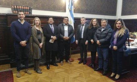 Transparencia Electoral desarrolló una agenda de actividades en el marco de las PASO