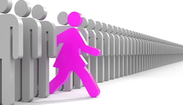 (Chile) SERVEL: Partidos aumentaron sus gastos en fomento de la participación política de la mujer