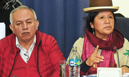 (Bolivia) El TSE inhabilita al 37,6% de los candidatos