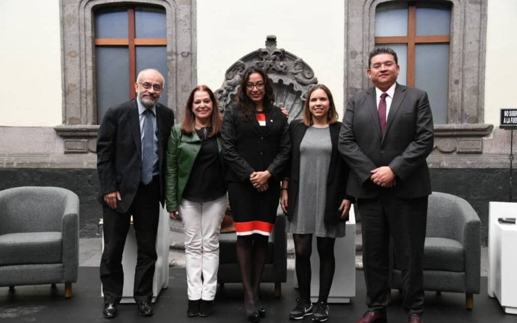 Transparencia Electoral celebró el II Encuentro Internacional de DemoAmlat en la ciudad de México