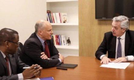 (Argentina) El FMI desmiente que haya pedido adelantar las elecciones por el «vacío de poder»