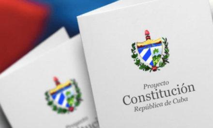 La nueva Constitución de Cuba y la violación de los Derechos Humanos.