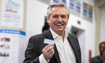 (Argentina) Alberto Fernández derrotó de manera contundente a Mauricio Macri