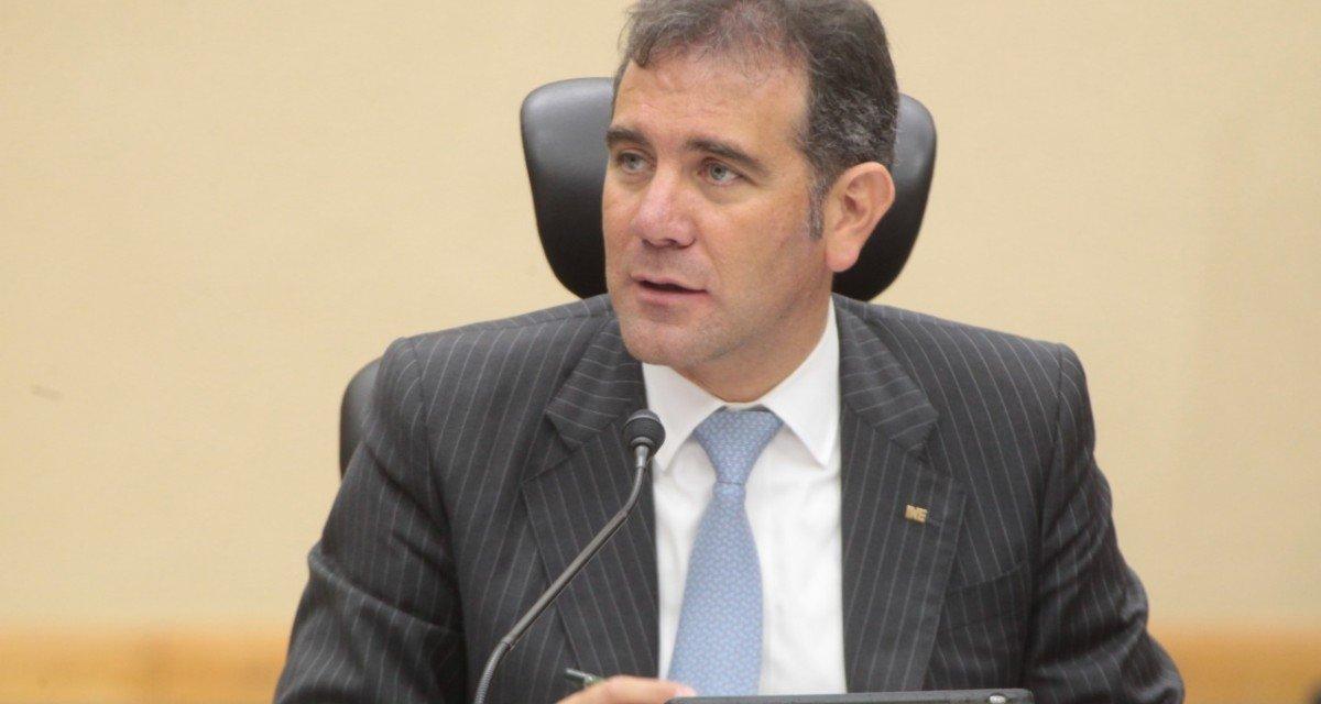 (México) Lorenzo Córdova: De las elecciones depende la estabilidad política, social y económica del país