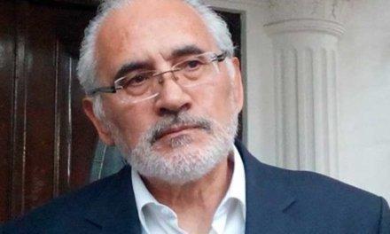 (Bolivia) UN perfila alianza con Carlos Mesa para las elecciones de octubre