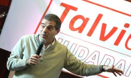 """(Uruguay) Ernesto Talvi: el Frente Amplio tiene """"los días contados"""""""