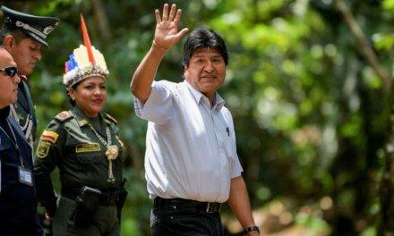 (Bolivia) Mercados y Muestras: Evo Morales perdería elecciones en segunda vuelta