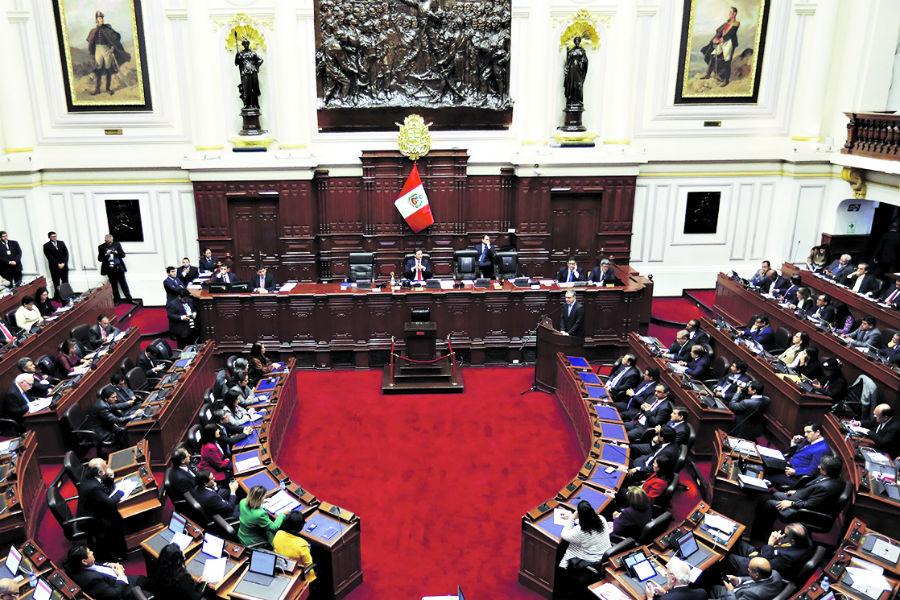 (Perú) Comisión de Constitución del Congreso de Perú archiva proyecto para adelantar elecciones generales a 2020