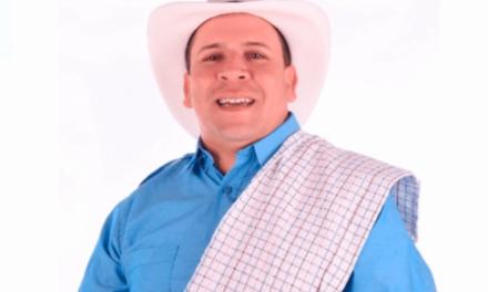 (Colombia) Otro candidato asesinado: Orley García, candidato a la alcaldía de un pueblo del noroeste de Colombia, falleció producto de un ataque con arma de fuego