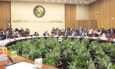 [México] INE avaló los lineamientos para la reelección de los Diputados