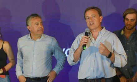 (Argentina) El candidato de Juntos x Cambio, Rodolfo Suárez, fue electo gobernador de Mendoza: «No queremos populismo»