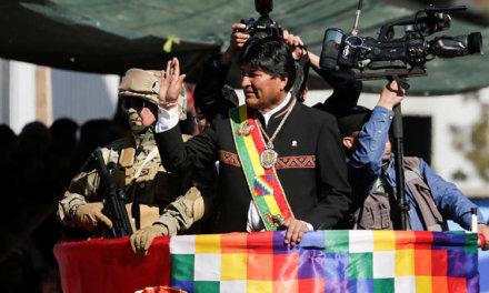 (Bolivia) Comité para la Protección de los Periodistas condenó ayer la decisión del TSE de impedir la difusión de una encuesta de opinión