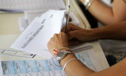 (Argentina) Elecciones: comenzó el escrutinio definitivo y podrá extenderse hasta 20 días