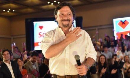 (Argentina) Gustavo Sáenz ganó las PASO de Salta de cara a las generales del 10 de noviembre