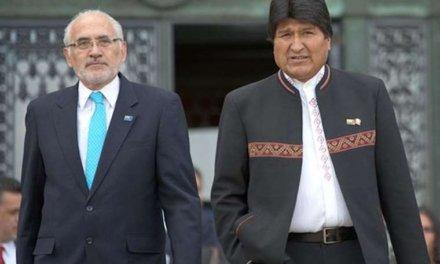 (Bolivia) Datos de Víaciencia confirman segunda vuelta en Bolivia: Morales obtuvo 43,9% y Mesa 39,4%