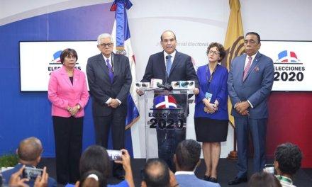 (República Dominicana) JCE informa no tiene objeción a que software y código fuente del Voto Automatizado sea auditado