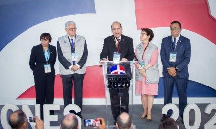 (República Dominicana) JCE dispuso que se lleve a cabo una comprobación física del 100 % los votos y los resultados en el nivel presidencial en las primarias del PLD