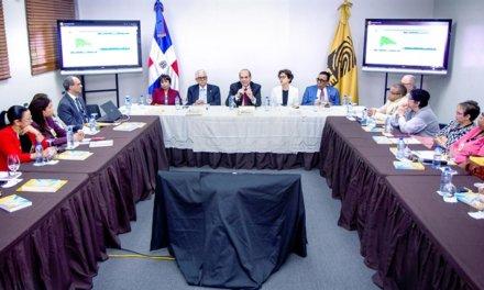 (República Dominicana) Pleno JCE sostiene reunión de seguimiento con secretarios líderes de Juntas Electorales sobre Primarias Simultáneas