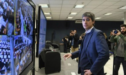 (Argentina) Este sábado se realizará el segundo y último simulacro de escrutinio, con vistas a las elecciones del 27-O