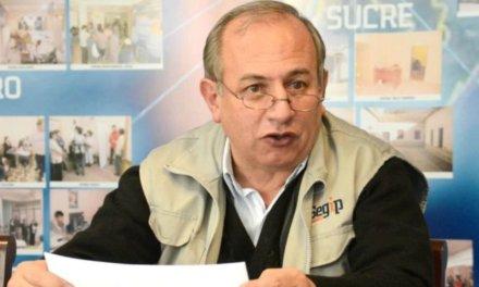 (Bolivia) Ante denuncias de fraude, Vicepresidente del Tribunal Supremo Electoral renunció a su cargo
