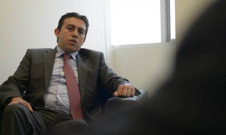 (Colombia) Alexander Vega fue elegido como nuevo Registrador después de obtener el puntaje más alto de la terna