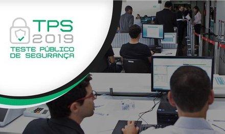 (Brasil) La Prueba de Seguridad Pública (TPS) del Sistema de Seguridad Electrónica se realizará entre el 25 y el 29 de noviembre