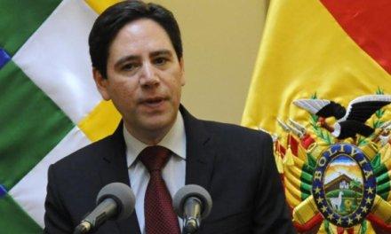 (Bolivia) Salvador Romero, nuevo vocal del Tribunal Supremo Electoral de Bolivia: las elecciones no podrán celebrarse antes del 20 de enero