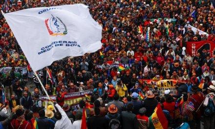 (Bolivia) Evo Morales asegura que respetará la auditoría de la OEA sobre el escrutinio electoral
