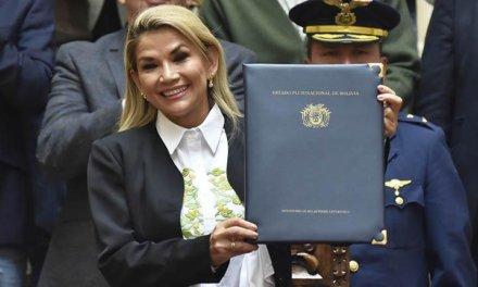 (Bolivia) Ley promulgada da 120 días al TSE para que realice nuevas elecciones
