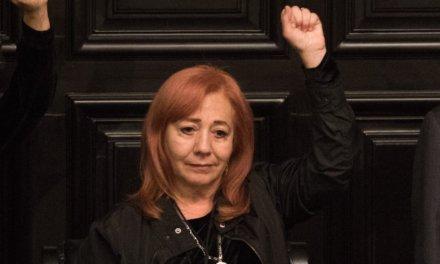 (México) Oposición acusa fraude en elección de titular de la Comisión Nacional de Derechos Humanos (CNDH)