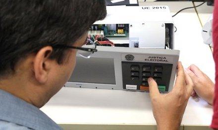 (Brasil) Este lunes comenzó la Prueba de Seguridad Pública del Sistema de votación electrónica 2019