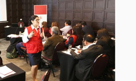 (Perú) El Jurado Nacional de Elecciones capacitará a los presidentes y demás miembros de los 60 Jurados Electorales Especiales