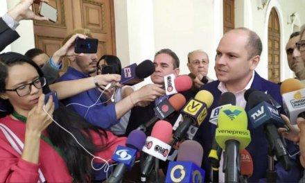 (Venezuela) Nuevo CNE decidirá si van elecciones presidenciales o de Asamblea Nacional