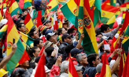 Bolivia y el fin de la tolerancia mutua