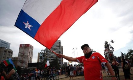 (Chile) Más de 14,4 millones chilenos están llamados a votar en el plebiscito del próximo 26 de abril