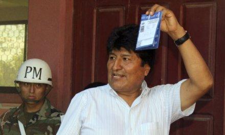 "(Bolivia) Informe de la UE detectó ""numerosos errores"" en elecciones de Bolivia"