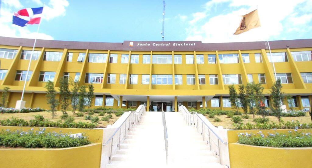 (República Dominicana) JCE convoca a delegados técnicos de partidos a reunión sobre aspectos de elecciones municipales febrero 2020