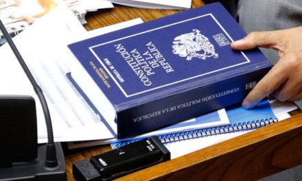 (Chile) Senado aprobó plebiscito constituyente: Paridad de género y escaños reservados avanzan en la Cámara.